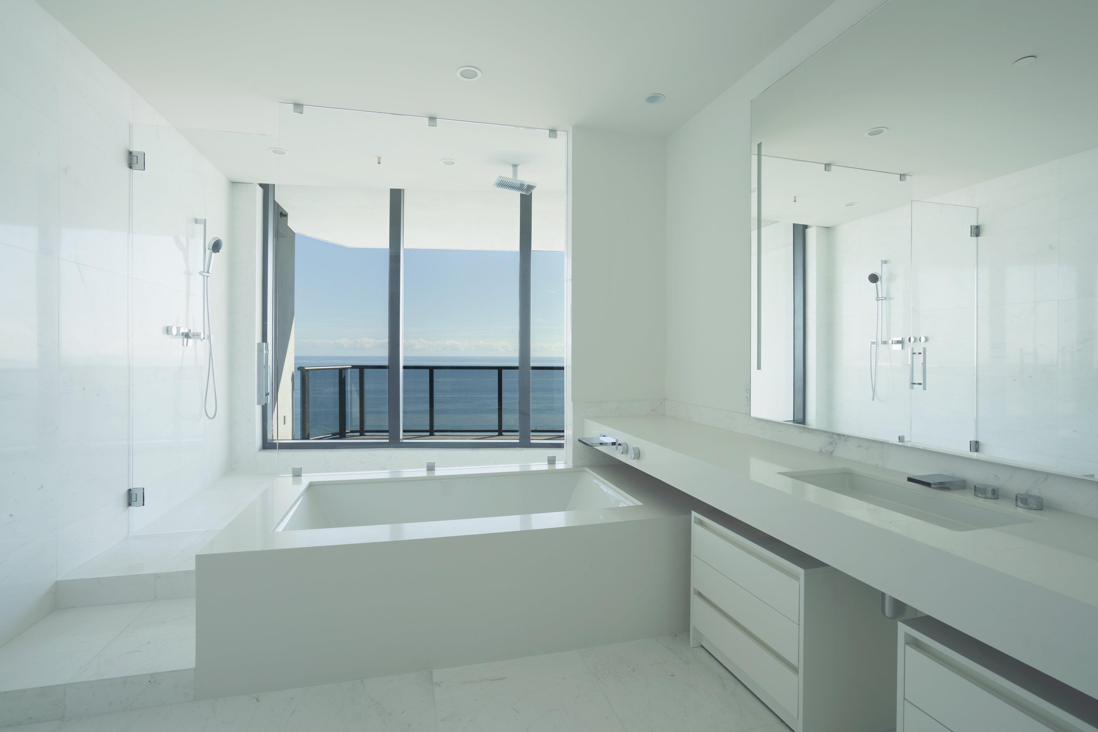 Porsche Design Tower Sunny Isles Beach